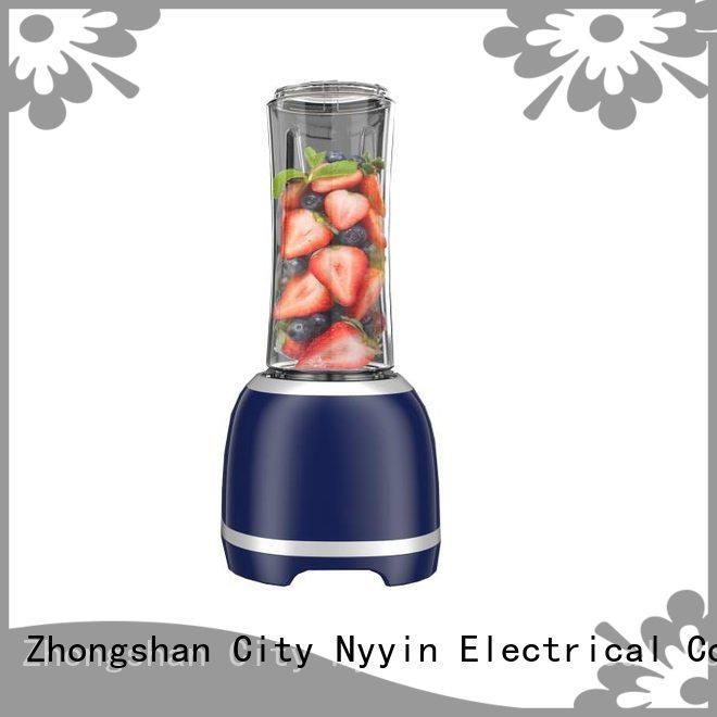 Nyyin tritan powerful blenders for beverage shop