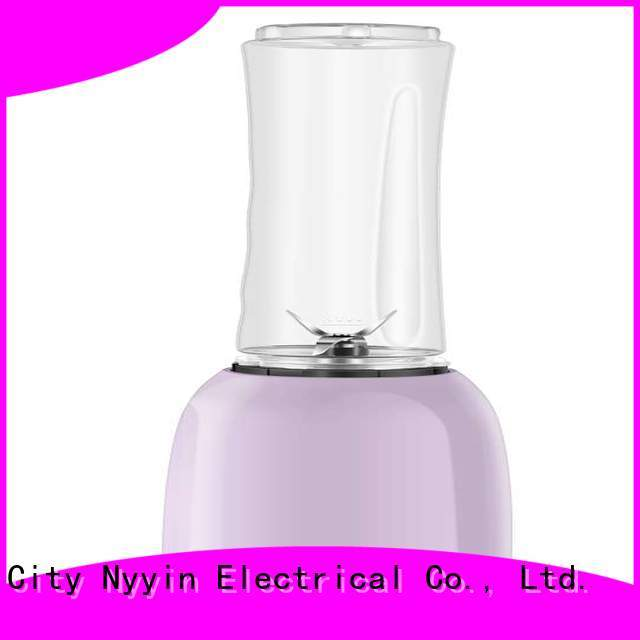 Nyyin commercial soup and smoothie blender for bar
