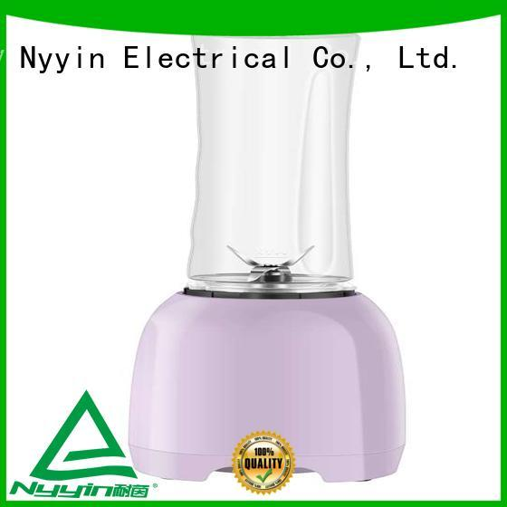 Nyyin powerful juicer blender wholesale for canteen